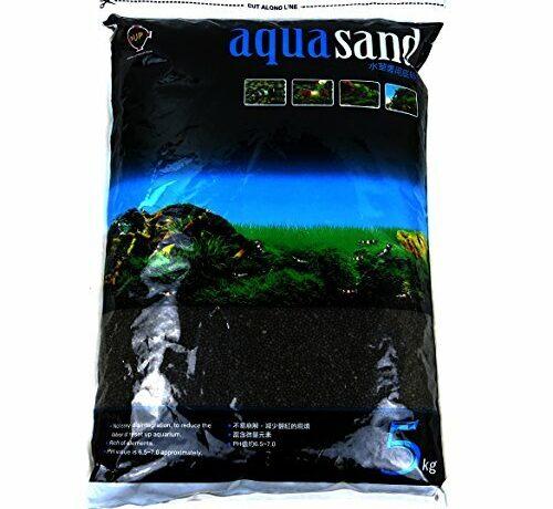 Up Aqua Sand For Aquatic Plants 0 500x460